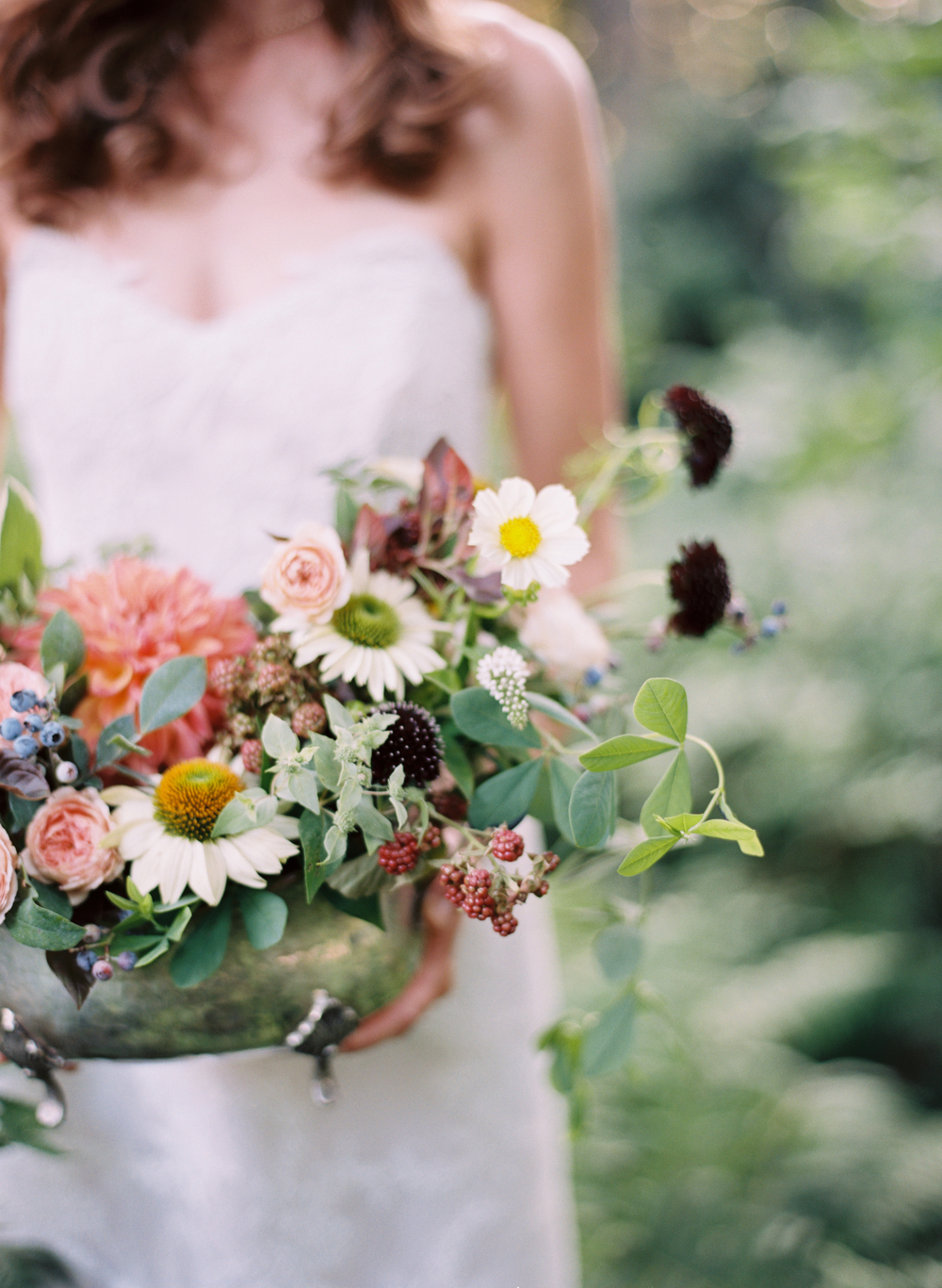 virginia wedding florist