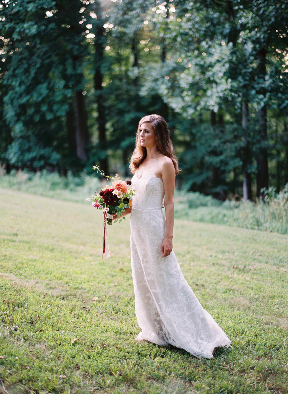 charlottesville wedding vendors