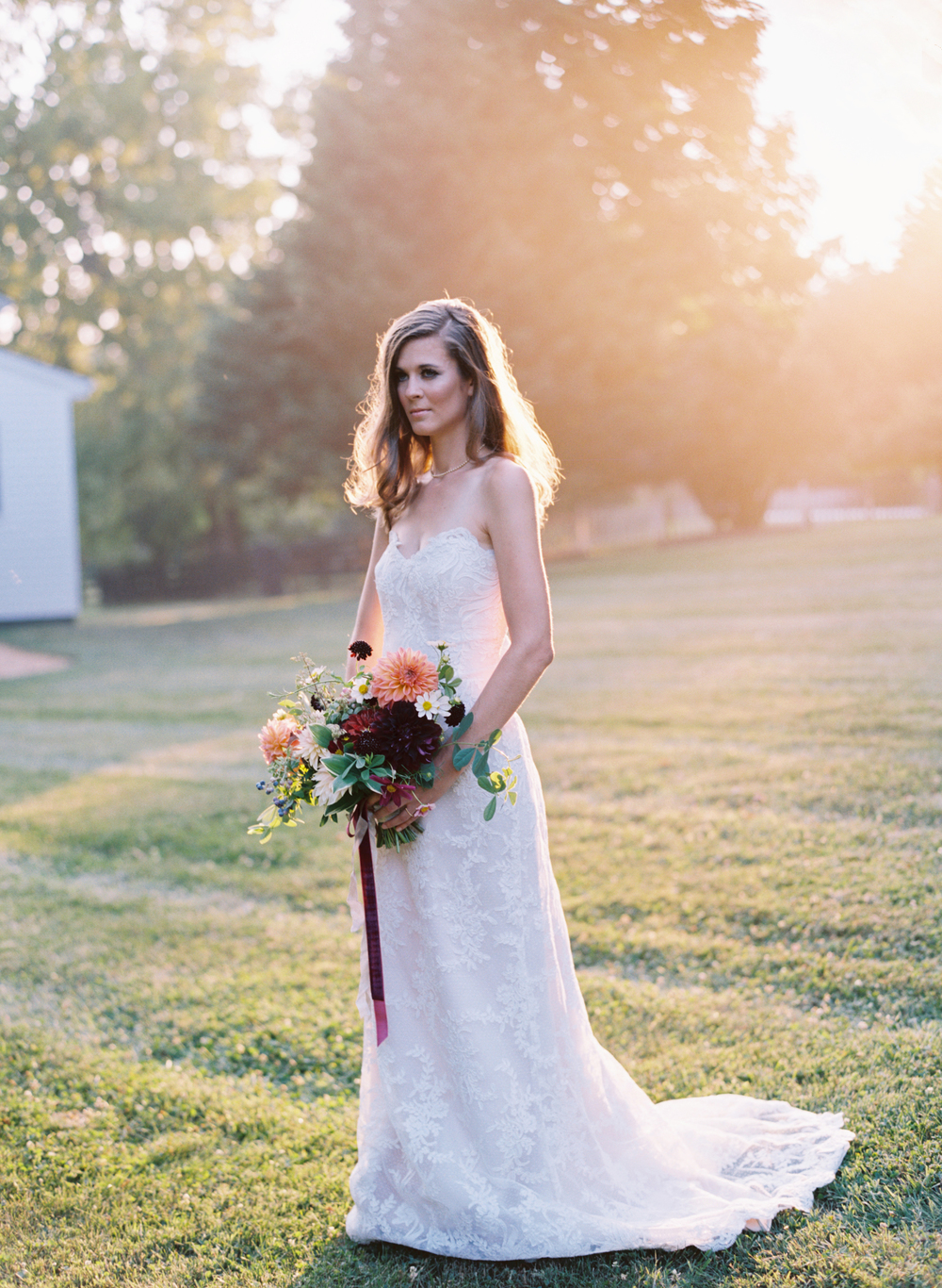 charlottesville wedding vendros