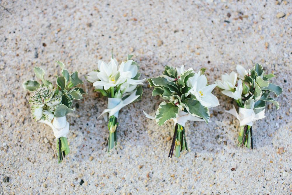 Mallory Joyce Design Flowers