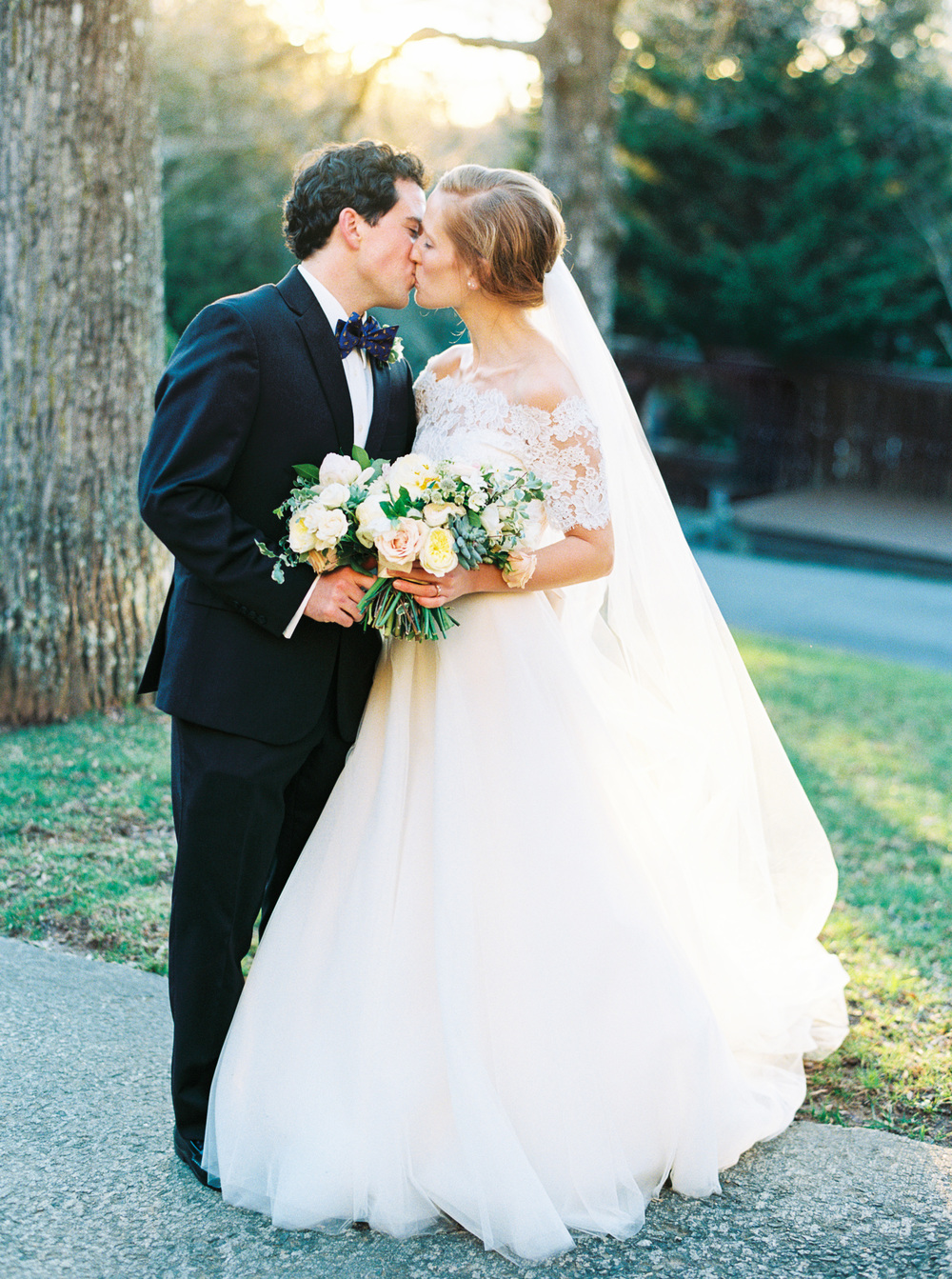 Mallory Joyce Design Wedding