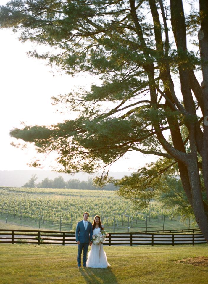 Mallory Joyce Charlottesville wedding