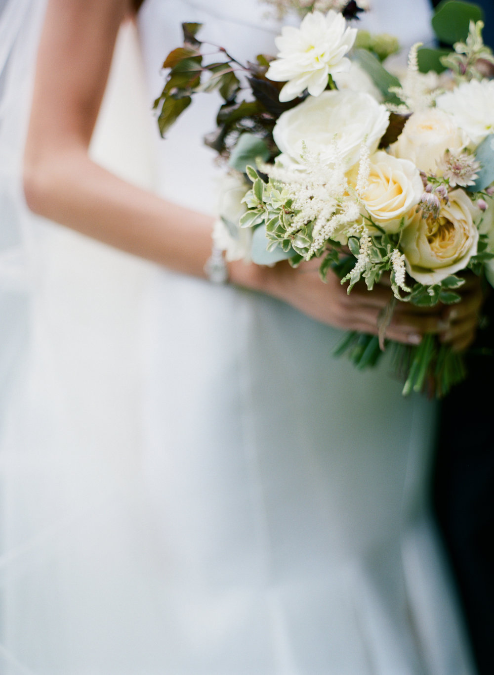 dc florist wedding