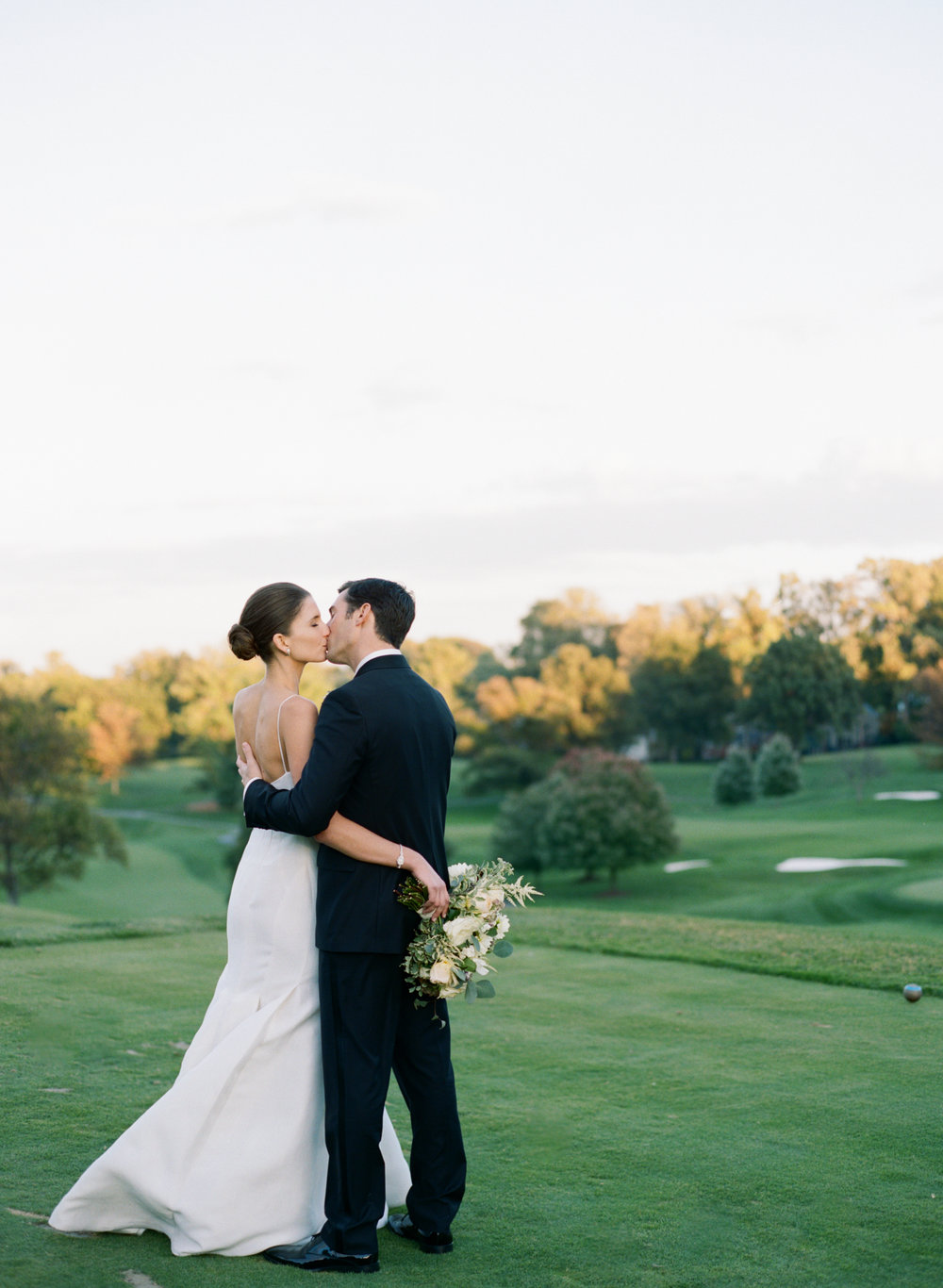 washington golf and country club wedding