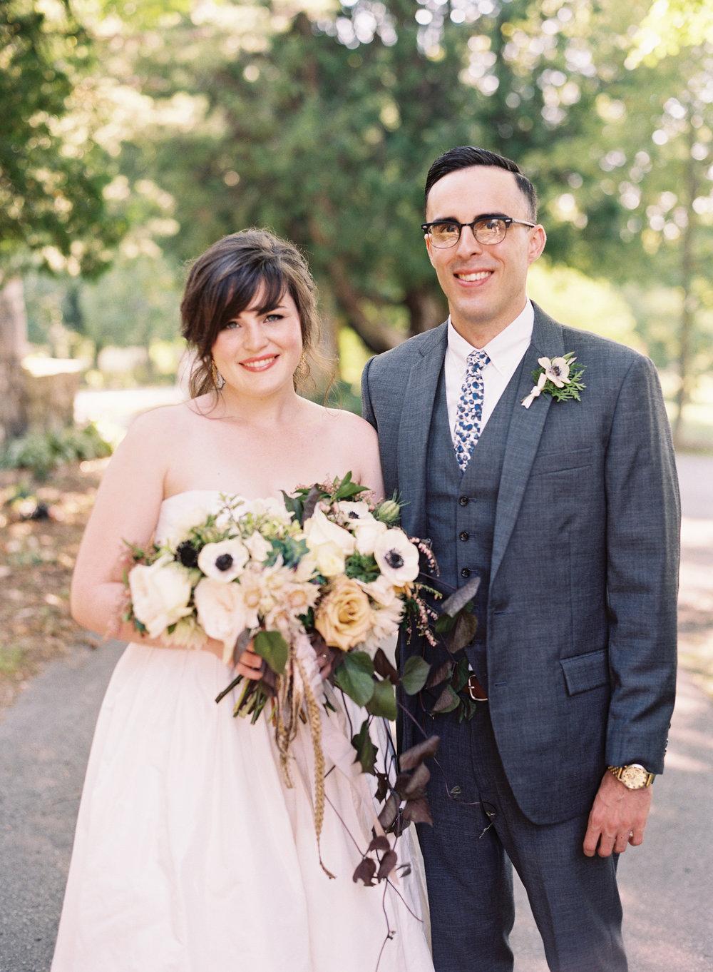mallory joyce wedding planner florist