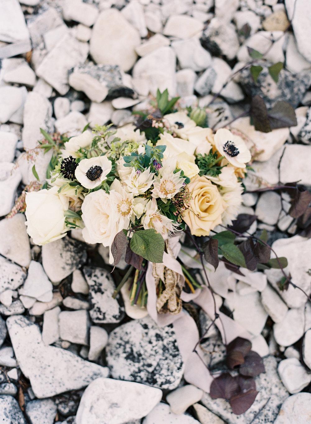 mallory joyce bouquet