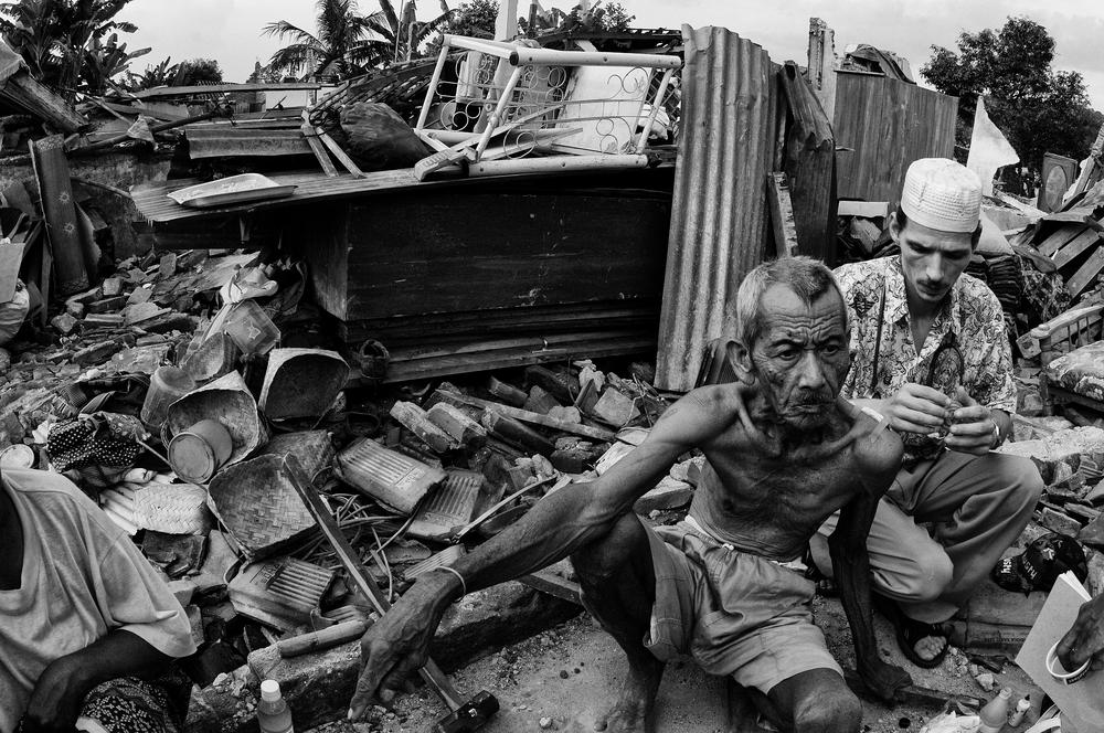 Java Earthquake 2006