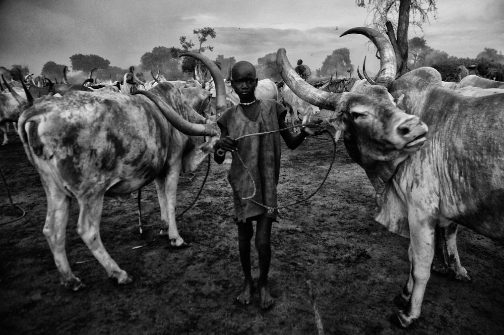 Dinka South Sudan