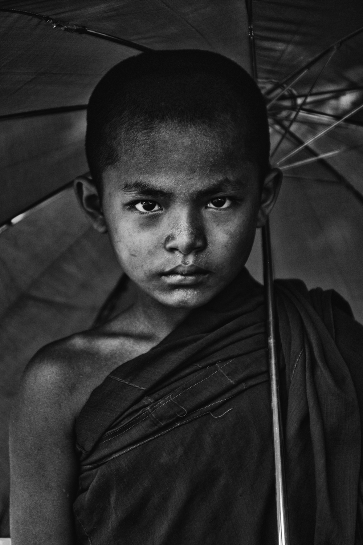 Buddhist Burma
