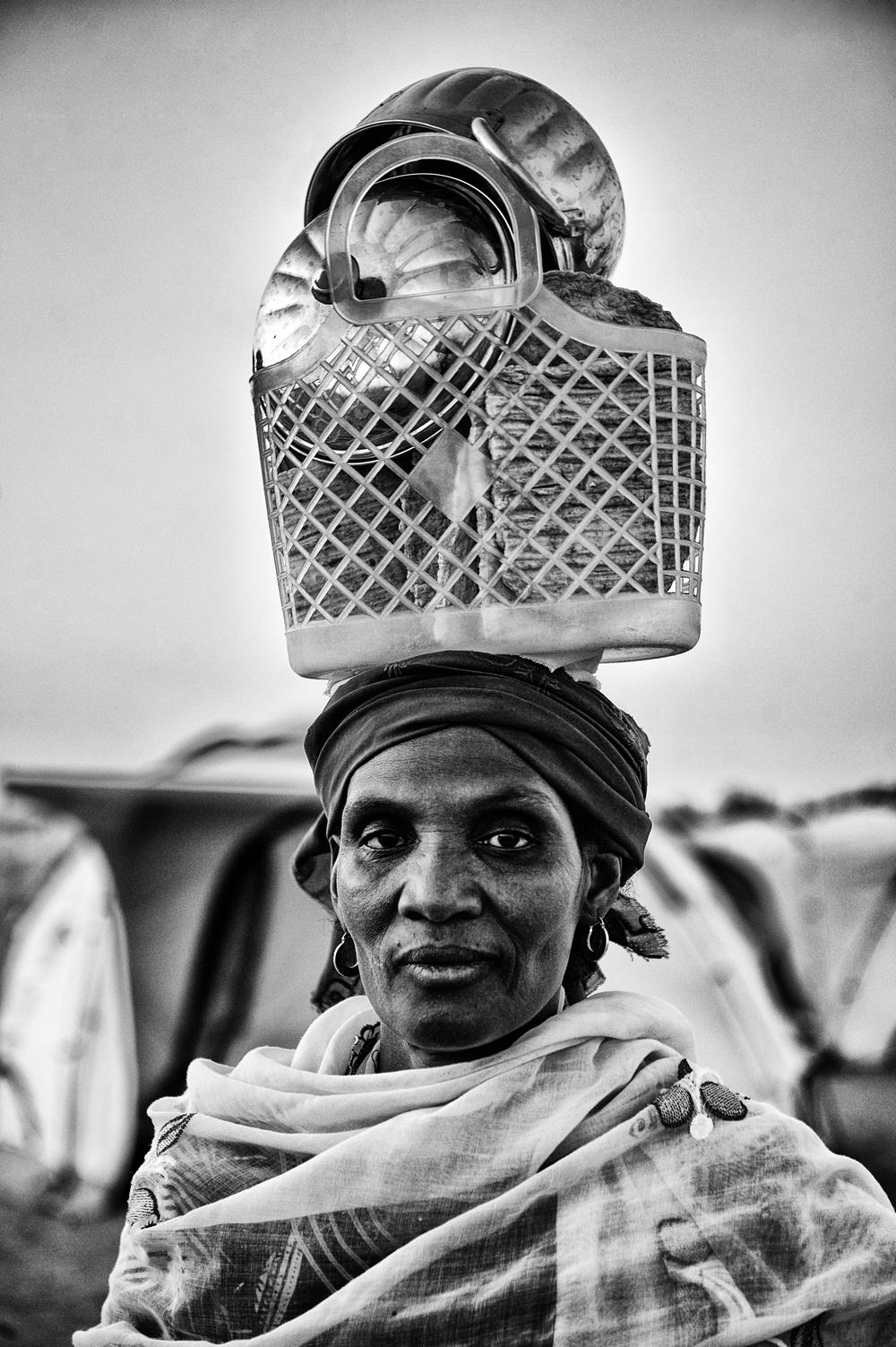 Tuareg Niger