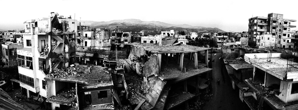 Qana, The Second Lebanon War