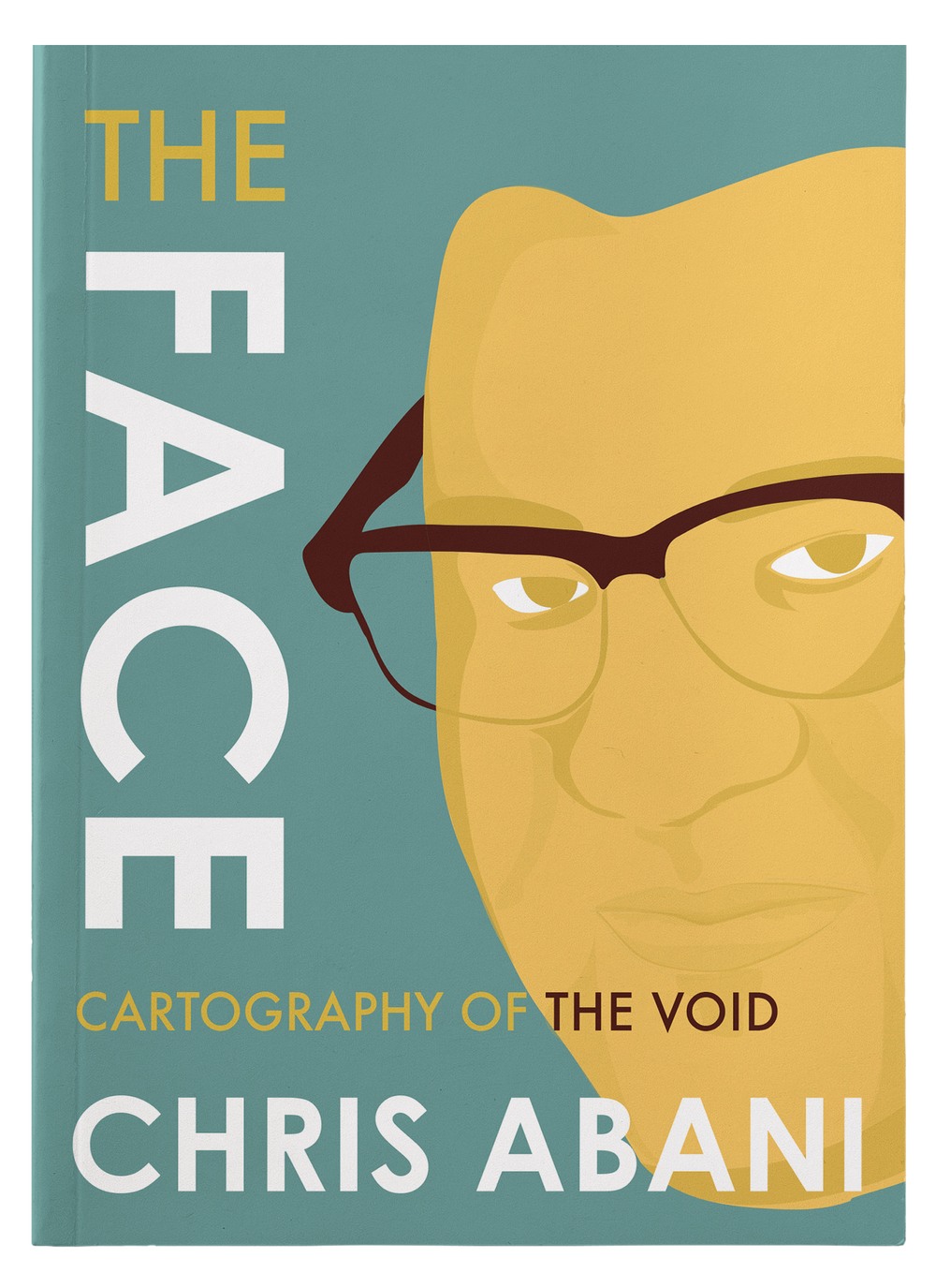 The Face by Chris Abani