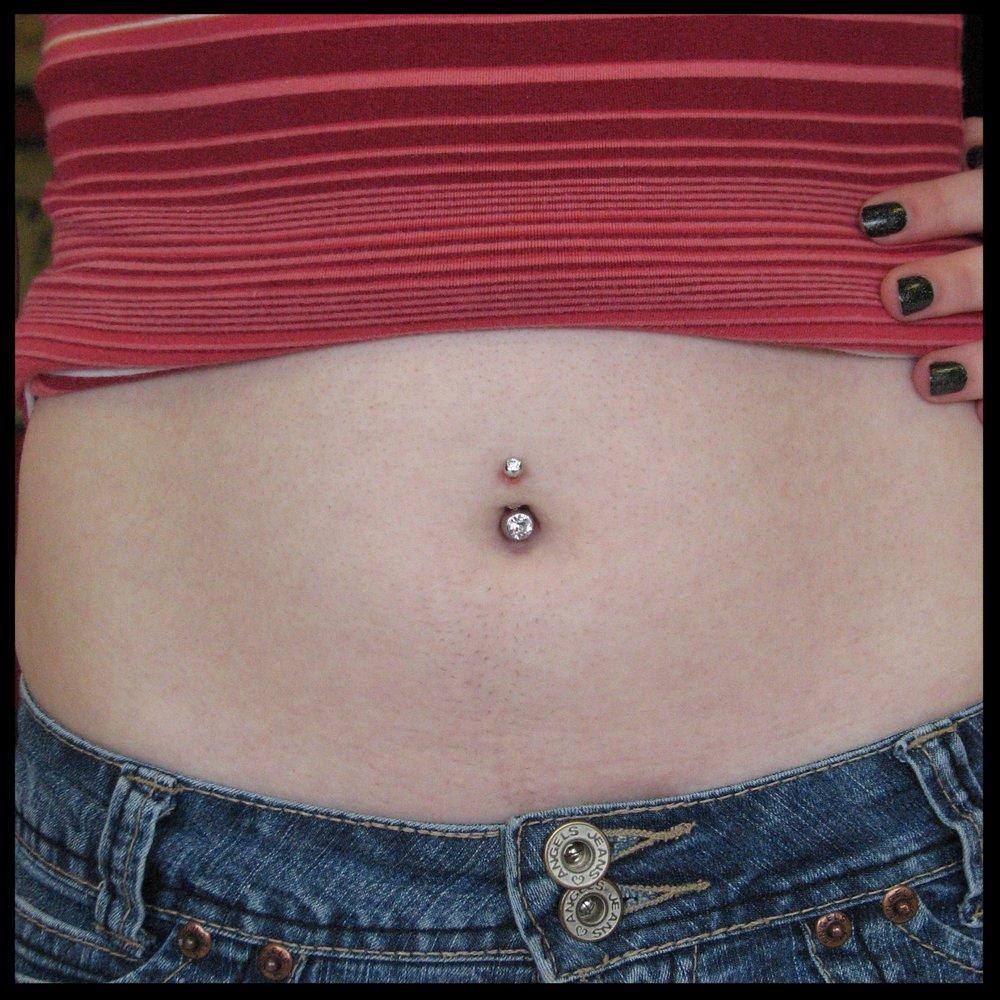 Navel Piercing FAQ — NewLife Tattoos