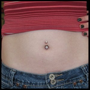 Navel Piercing Faq Newlife Tattoos