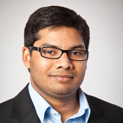 Swaroop Simha - Strategy Advisor