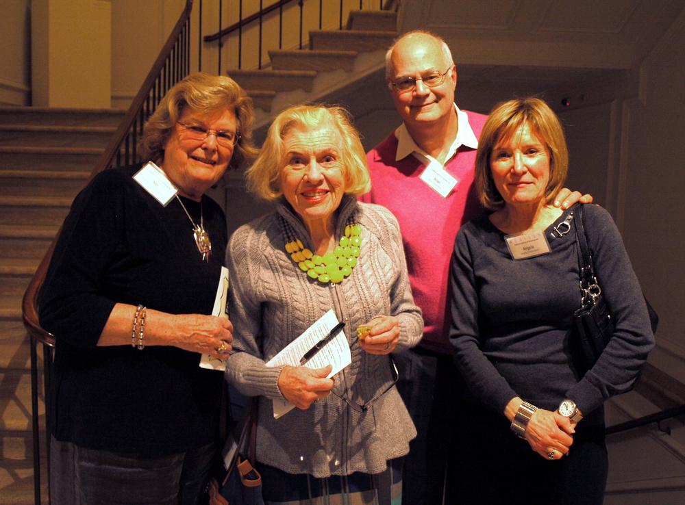 3-6-15 Ann Lange, Ann Bride, Brian & Angela Zinsmeister.JPG
