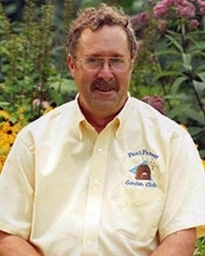 Paul Parent has been on the radio providing gardening advice to listeners in New England for the last 33 years   Paul Parent Garden Club Show Podcasts