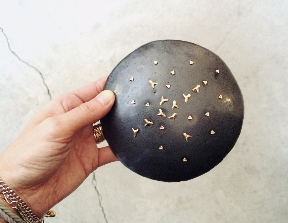 BDB Stud Domes for Steven Alan