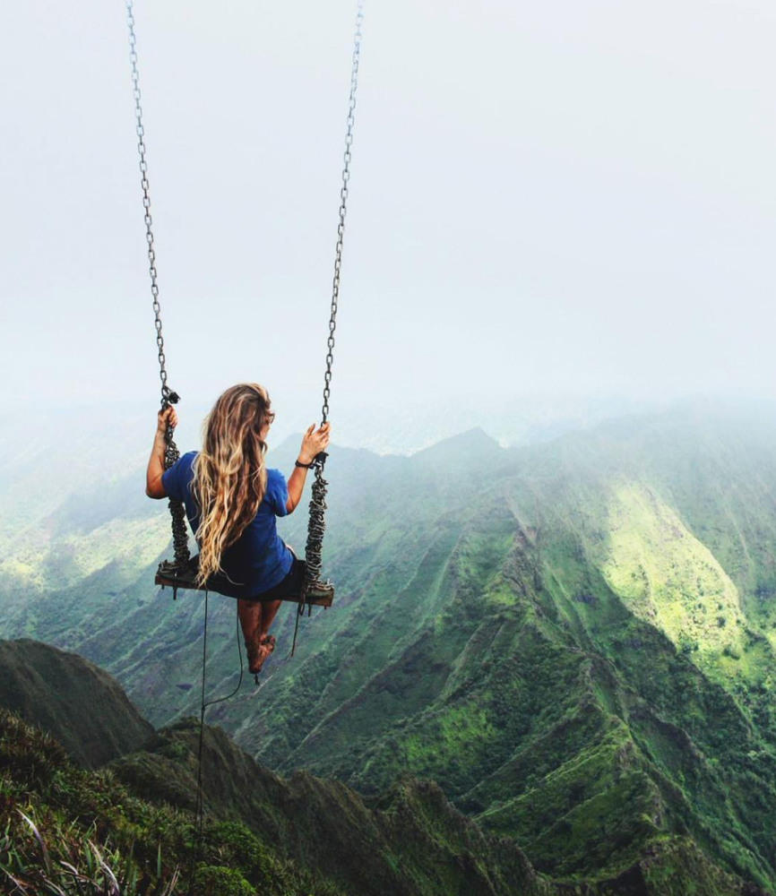 Adventure Travel: The 10 Best Places To Take Photos On Oahu