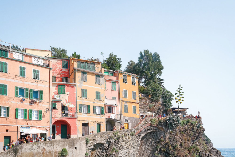 The perfect three day Cinque Terre itinerary