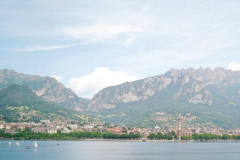 Where to go in Italy: Lake Como