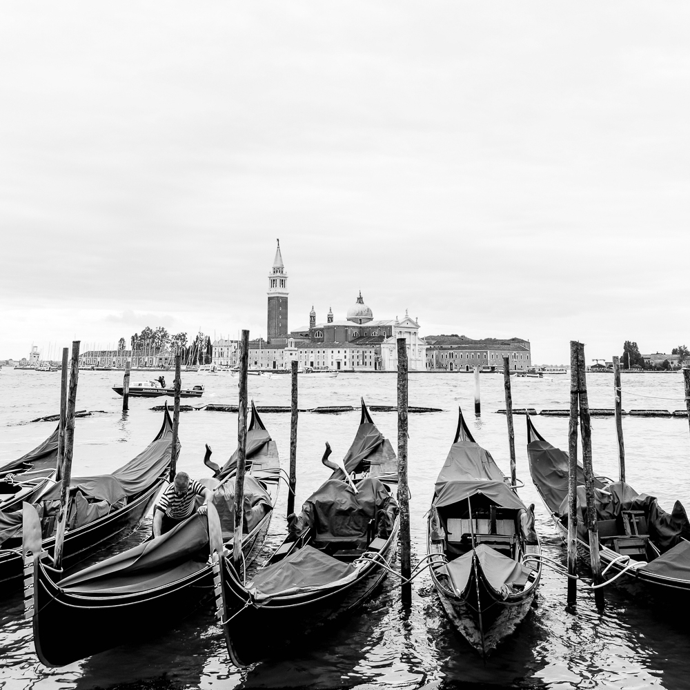 The perfect Italy itinerary; stop one - Venice!