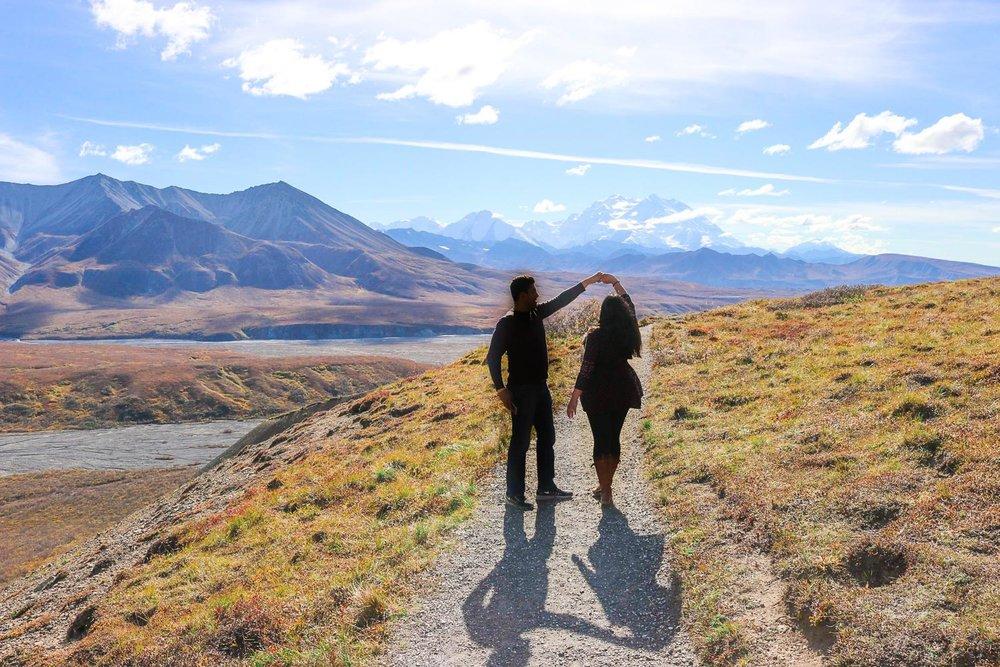 Alaska tops @happilyeveradventures' list of favorite places