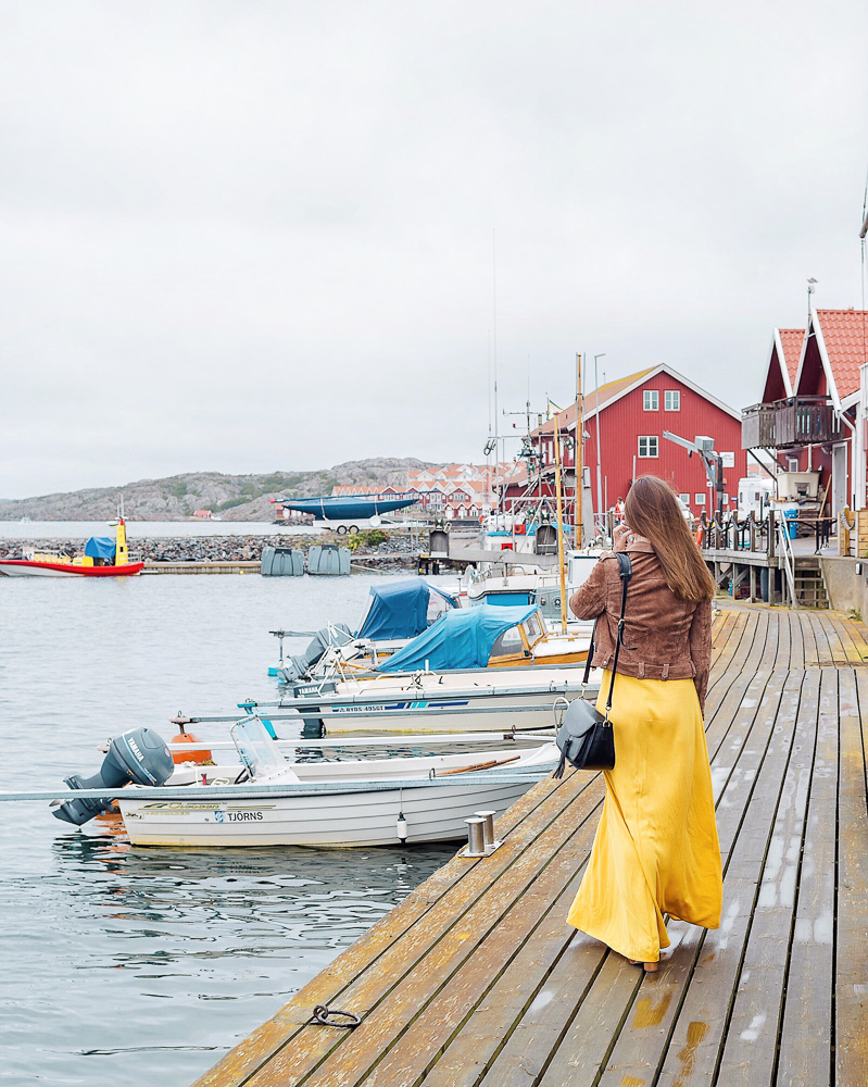 West Sweden is your dream road trip destination
