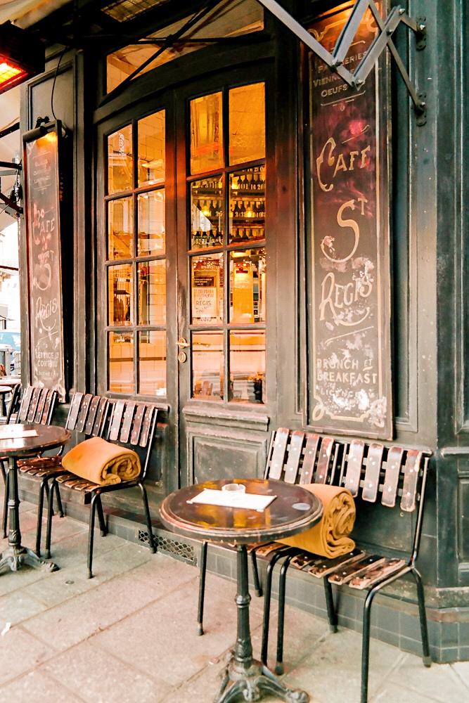 Best 1 week Europe trip itinerary: Antwerp + Brussels + Paris
