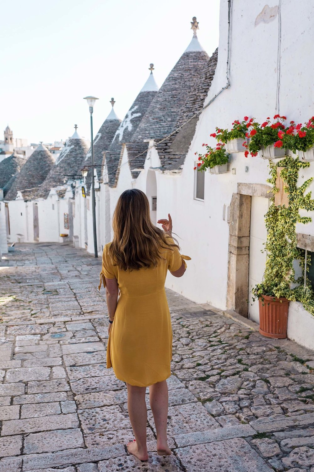 A guide to visiting Alberobello, Puglia, Italy