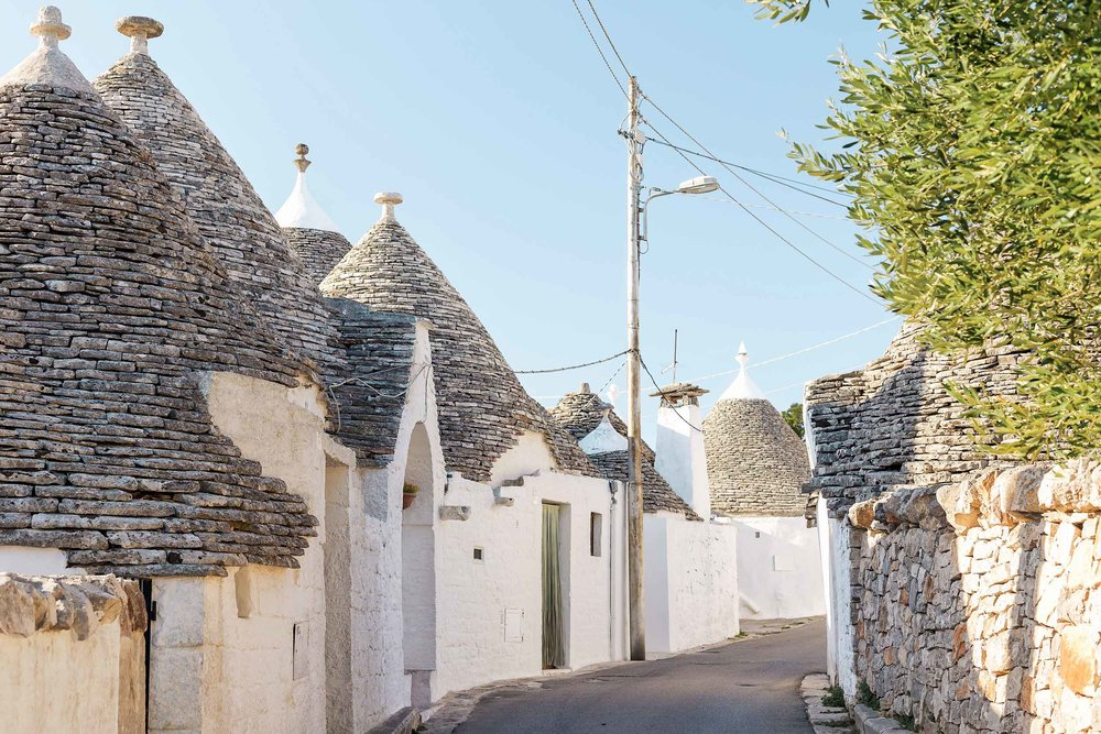 Important things to know before you visit Alberobello