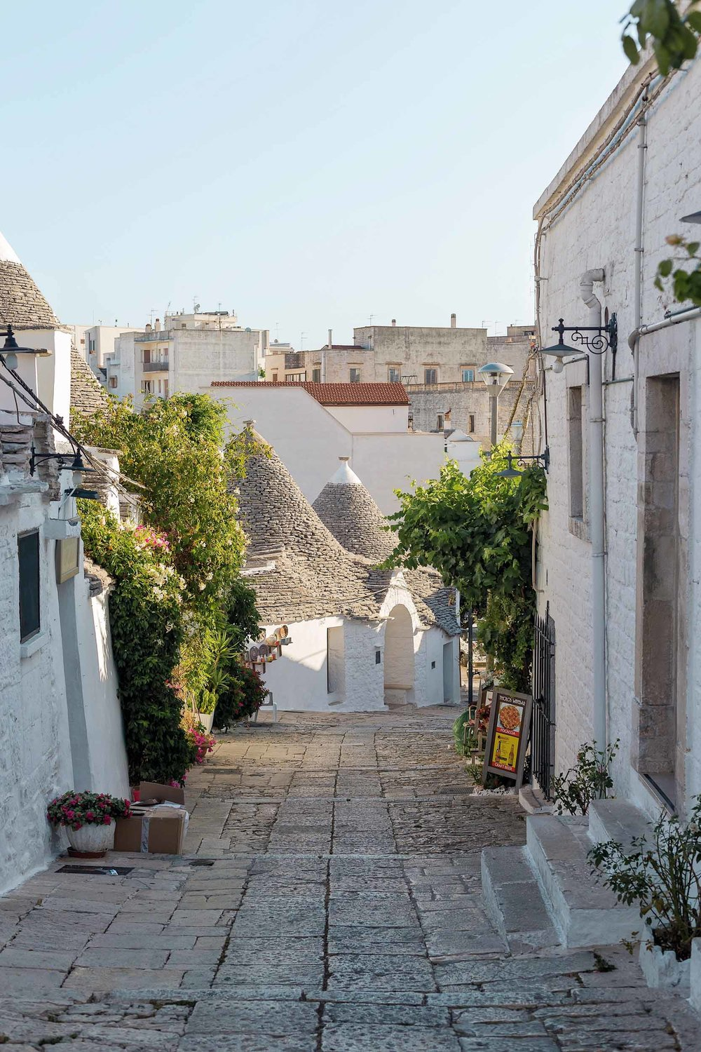 Hotels in Alberobello, Italy