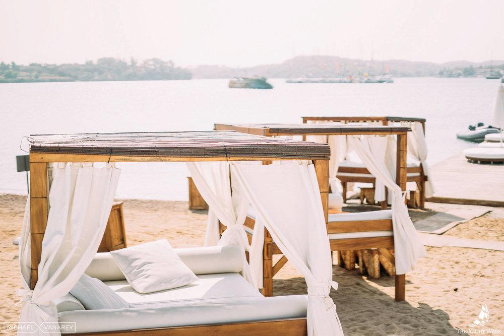 Nikki Beach in Greece