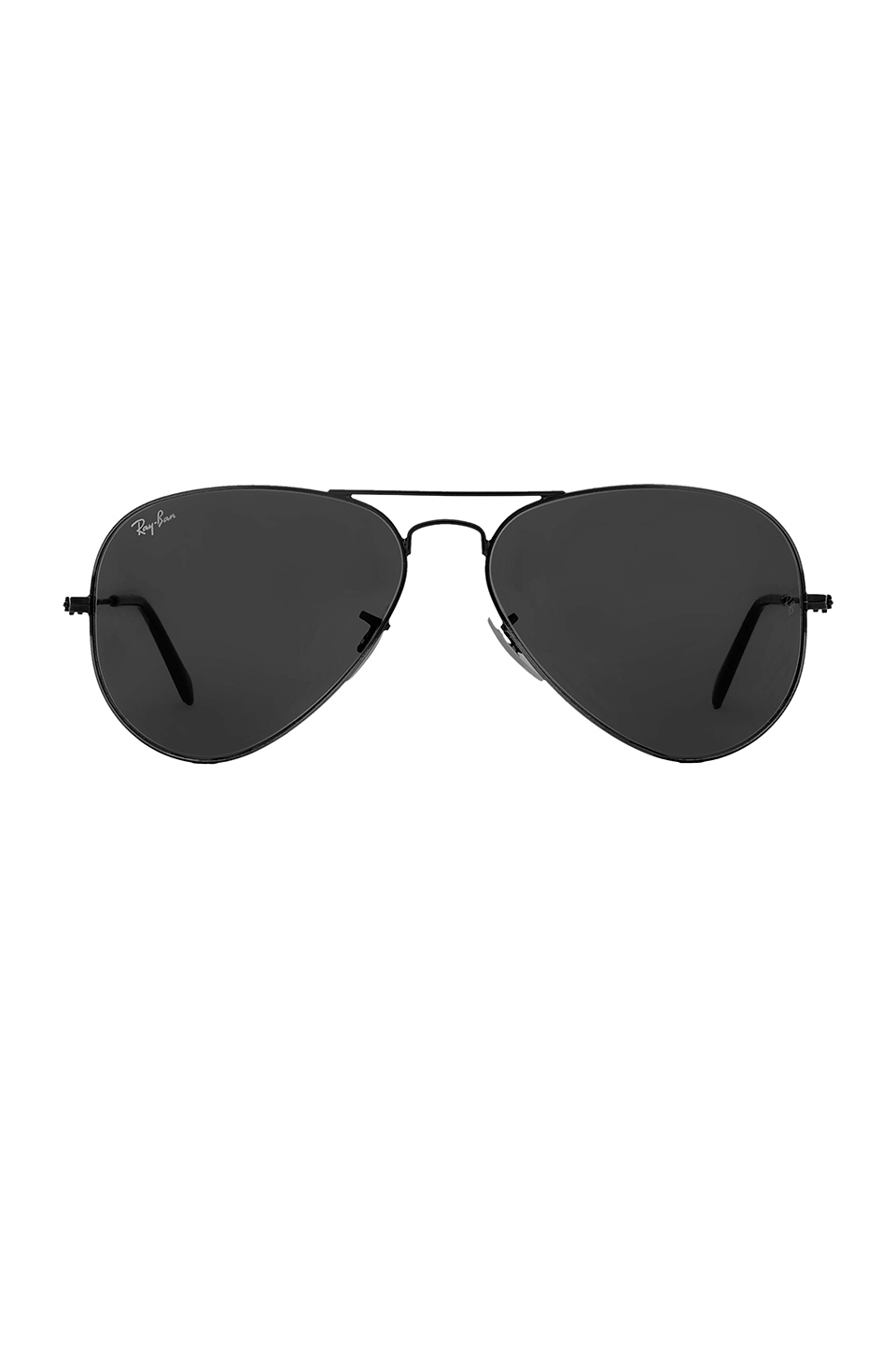 Timeless Aviators - Black on black Ray-ban aviators.  They go with everything and this color combo is incredibly hard to track down sometimes so get them while you can!