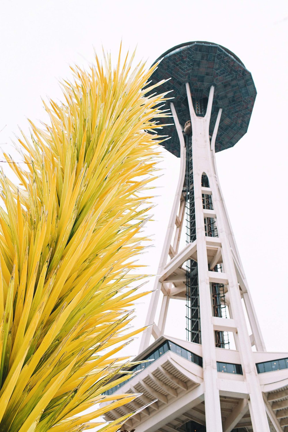 Everything you need to know about visiting Seattle, from a local!