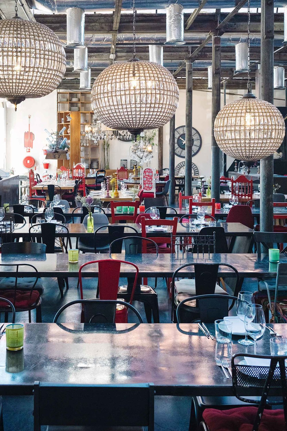 1300 Taberna: Portuguese food with a twist at LX Factory