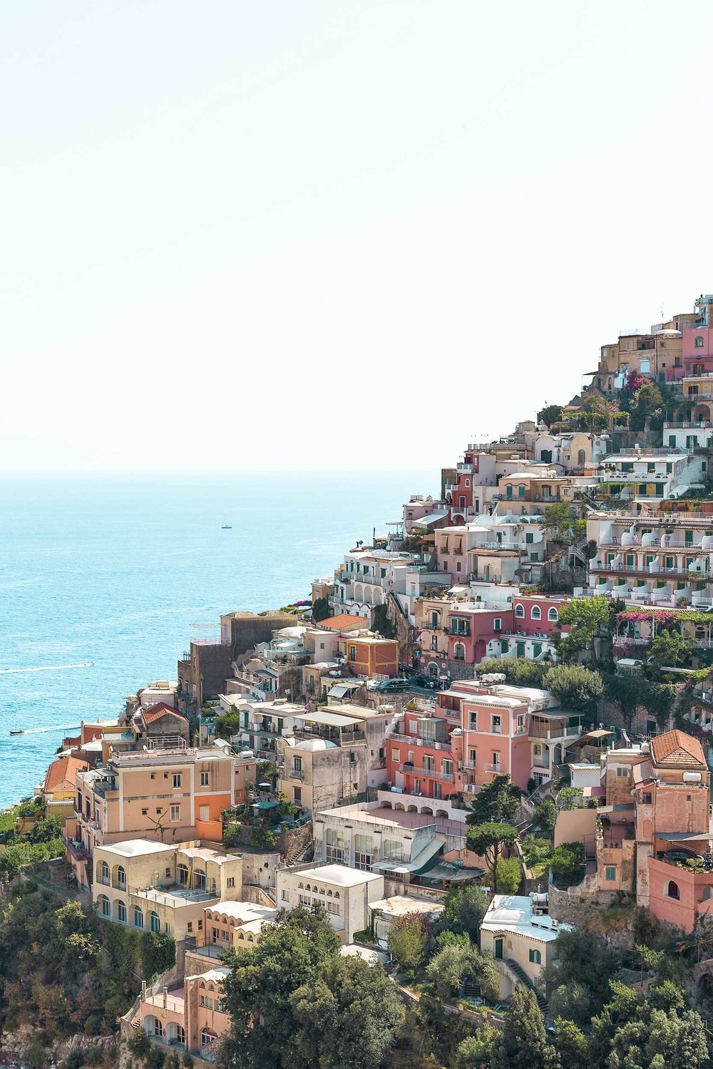 Amalfi Coast Top Towns to Visit
