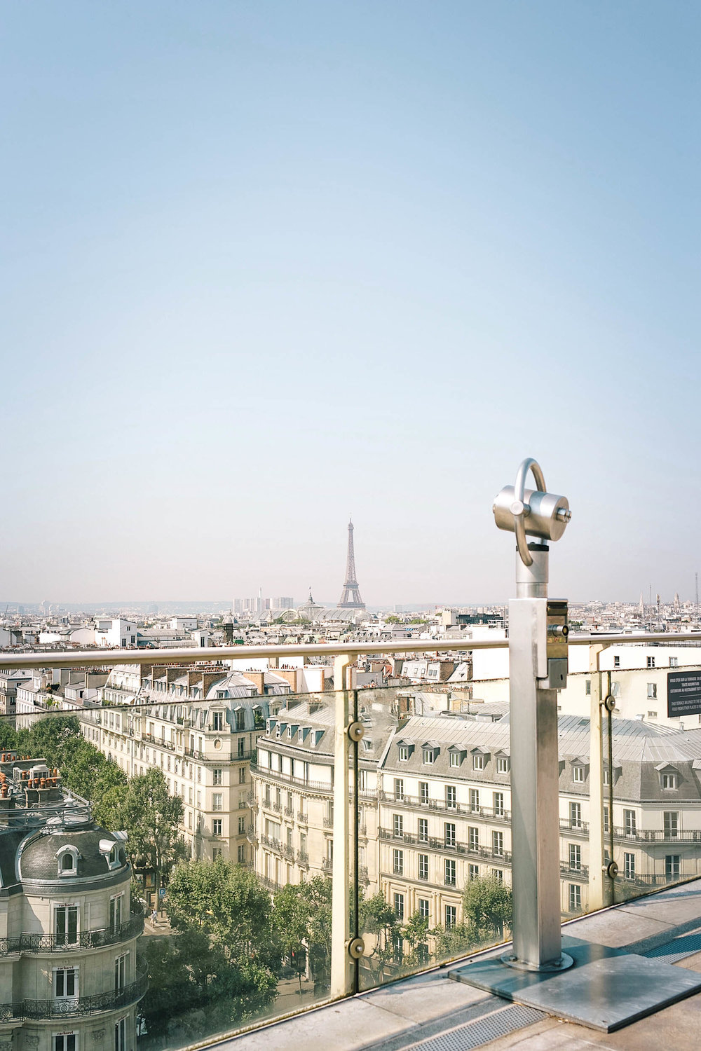 Summer in Paris is filled with warm weather, with July being the hottest month of the year, and a seemingly never-ending list of events and holidays to fill your time with.
