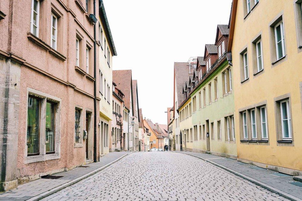 Germany's Romantic Road
