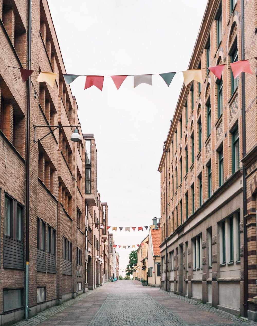 What to do in Gothenburg