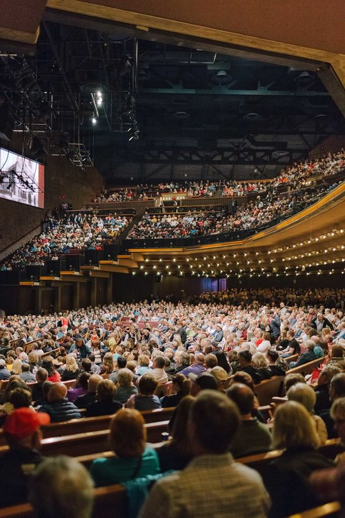 Grand Ole Opry Backstage Tour And Guide To Visiting Ckanani Luxury