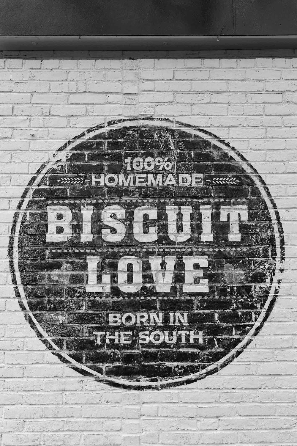 Biscuit Love - born in the South and 100% homemade!