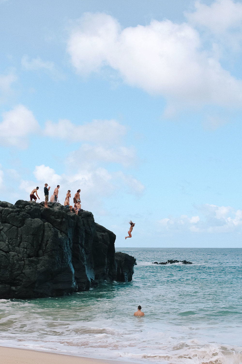 A guide to visiting the Oahu North Shore