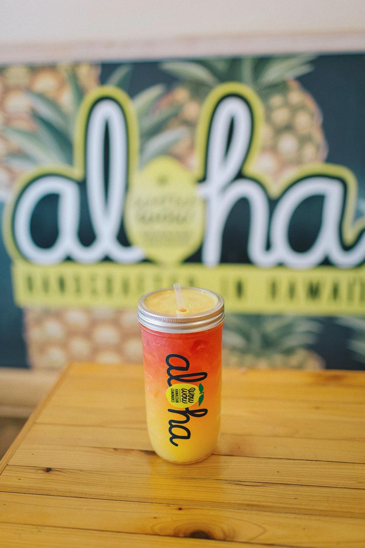 Wow Wow Hawaiian Lemonades in Haleiwa