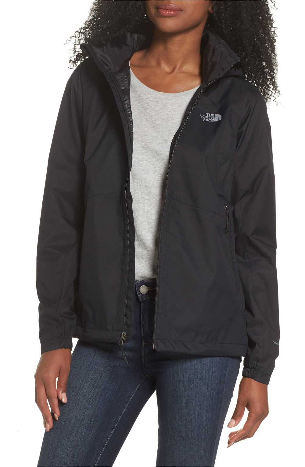 'Resolve Plus' Waterproof Jacket THE NORTH FACE.jpg