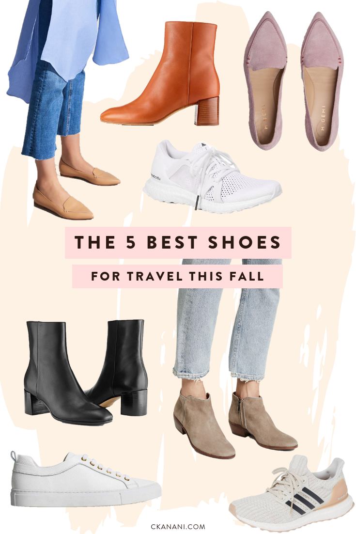 94ce73329 The 5 Best Shoes for Travel  Flats