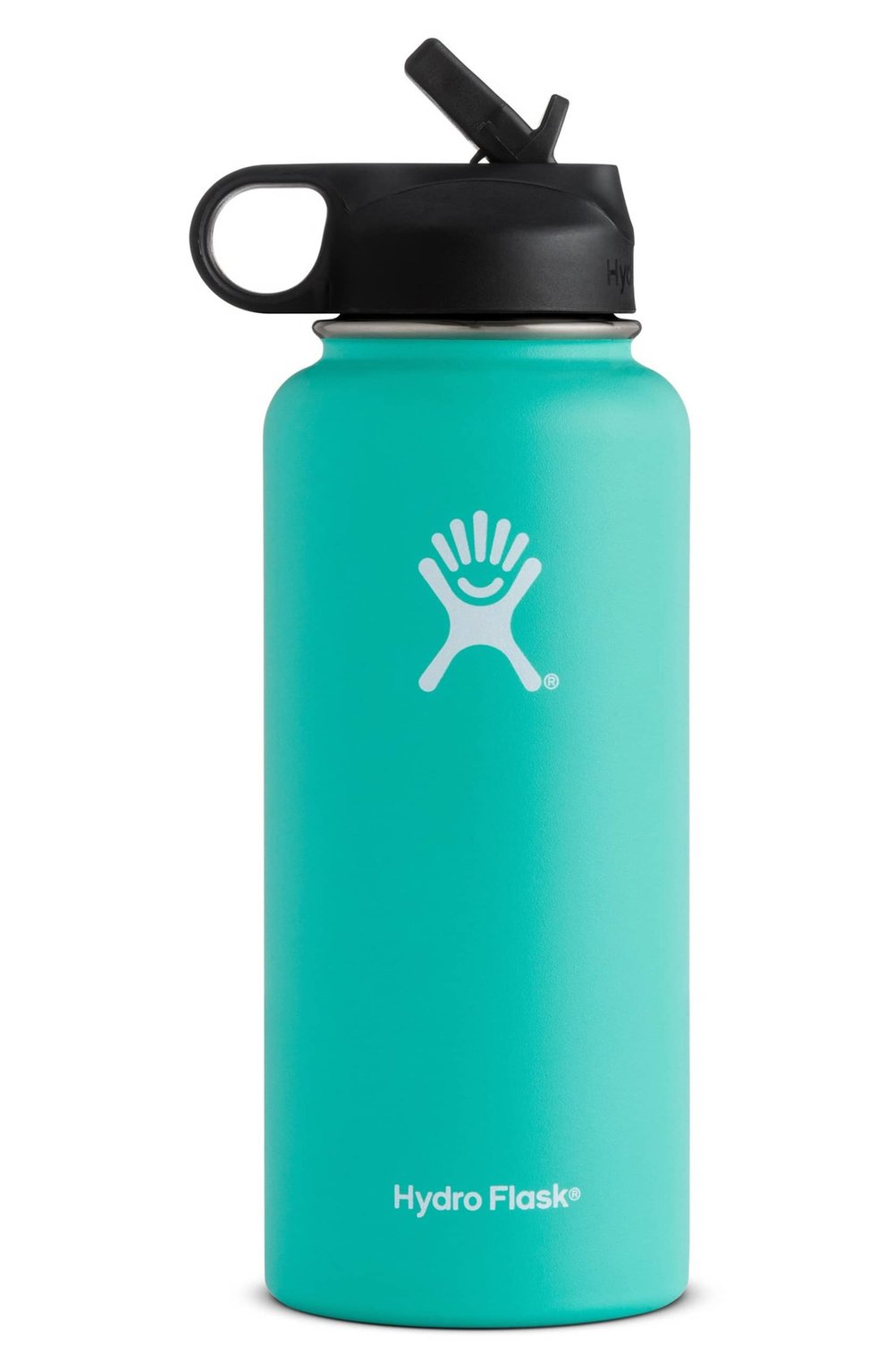 Hydro Flask, the best reusable water bottle