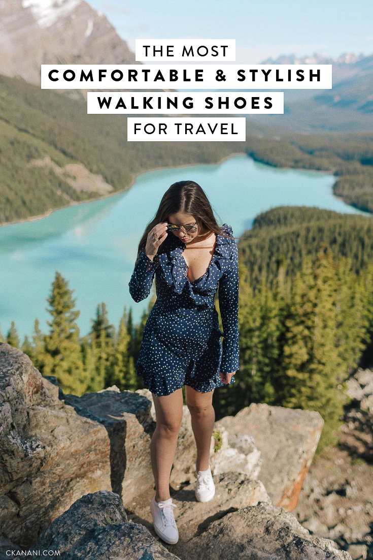 The most comfortable and stylish walking shoes for travel! Beautiful everyday Italian leather sneakers from M. Gemi, the Palestra. #travel #shoes #mgemi #sneakers #packing