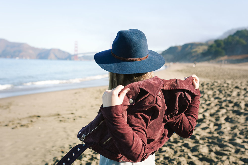 What to Pack for a Cold Weather Trip