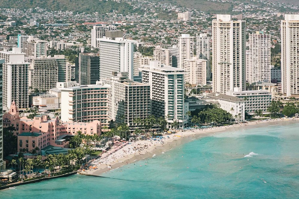 Airbnb Hawaii Oahu